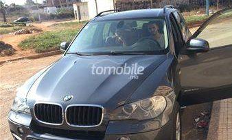 BMW X5 Occasion 2012 Diesel 139000Km Casablanca #65130