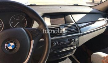 BMW X5 Occasion 2012 Diesel 139000Km Casablanca #65130 plein