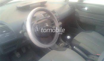 Citroen C4 Occasion 2008 Diesel 210000Km Casablanca #65018 plein