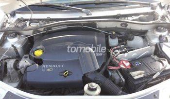 Dacia Logan Occasion 2012 Diesel 175700Km Tanger #65215 plein