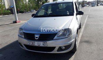 Dacia Logan Occasion 2012 Diesel 175700Km Tanger #65215