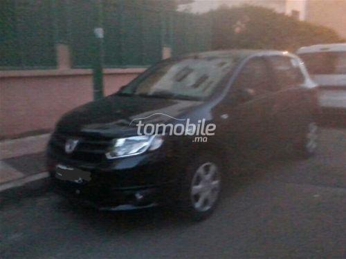 Dacia Sandero Occasion 2013 Diesel 150000Km Mohammedia #65499