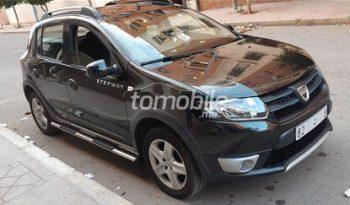 Dacia Sandero Occasion 2016 Diesel 21500Km Casablanca #65154