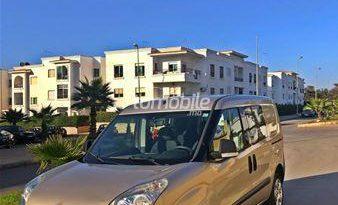 Fiat Doblo Occasion 2014 Diesel 141000Km Rabat #64844