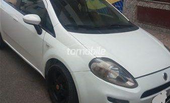 Fiat Grande Punto Occasion 2012 Diesel 128000Km Casablanca #65429
