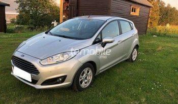 Ford Fiesta Occasion 2013 Diesel 174000Km Agadir #65320 plein