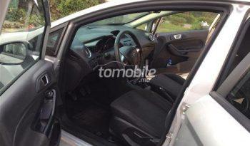 Ford Fiesta Occasion 2014 Diesel 61000Km Casablanca #65137 plein