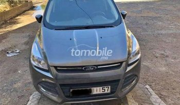 Ford Kuga Occasion 2014 Diesel 110000Km Khouribga #65420