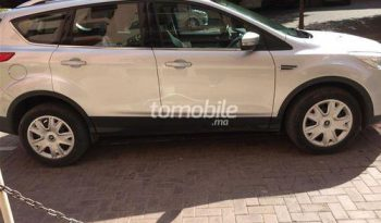 Ford Kuga Occasion 2015 Diesel 89000Km Marrakech #65536
