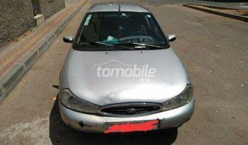 Ford Mondeo Occasion 1998 Diesel 440000Km Casablanca #65313 plein