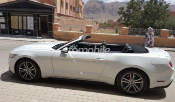 Ford Mustang Occasion 2016 Essence 53000Km Meknès #65482 plein
