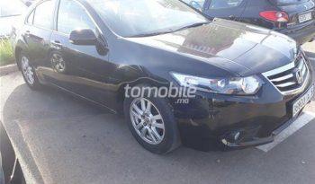 Honda Accord Occasion 2014 Diesel 52000Km Casablanca #65197 full