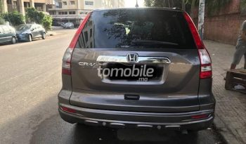 Honda CR-V Importé  2012 Diesel 150000Km Casablanca #64960