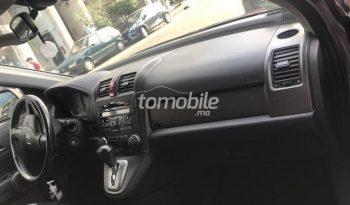 Honda CR-V Importé  2012 Diesel 150000Km Casablanca #64960 full