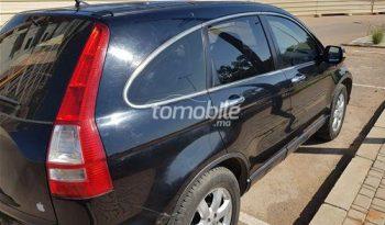 Honda CR-V Occasion 2008 Diesel 130000Km Casablanca #65179 full