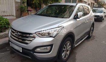 Hyundai Grand Santa Fe Occasion 2014 Diesel 118000Km Casablanca #65106