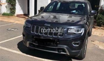 Jeep Grand Cherokee Occasion 2017 Diesel 52000Km  #65435
