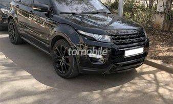 Land Rover Range Rover Evoque Occasion 2013 Diesel 113000Km Casablanca #65453