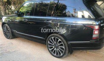 Land Rover Range Rover Occasion 2013 Essence 1400000Km Casablanca #65492 plein