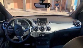 Mercedes-Benz Classe B Occasion 2014 Diesel 79000Km Kénitra #65194 full