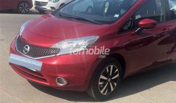 Nissan Autres-modales Occasion 2016 Diesel 8676Km Casablanca #65501