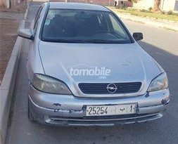 Opel Astra Occasion 2005 Diesel 320000Km Errachidia #64859 plein