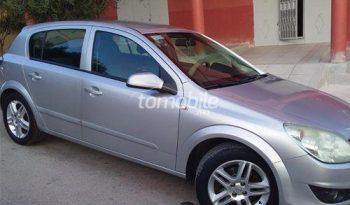 Opel Astra Occasion 2007 Essence 47000Km Khemisset #65112