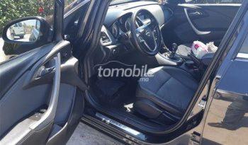 Opel Astra Occasion 2014 Diesel 140000Km Agadir #65133 full