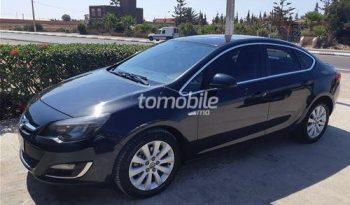 Opel Astra Occasion 2014 Diesel 140000Km Agadir #65133