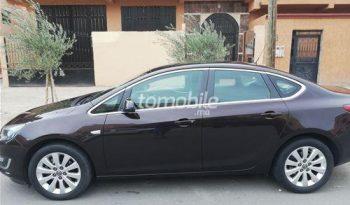Opel Astra Occasion 2014 Diesel 140000Km Marrakech #64889
