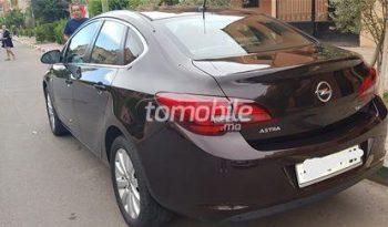 Opel Astra Occasion 2014 Diesel 140000Km Marrakech #64889 plein