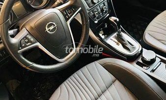 Opel Astra Occasion 2015 Diesel 95000Km Mohammedia #65496 plein