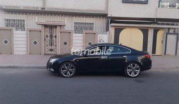 Opel Insignia Occasion 2010 Diesel 197000Km Agadir #64937 plein