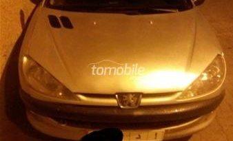 Peugeot 206 Occasion 2008 Essence 25000Km Marrakech #65533