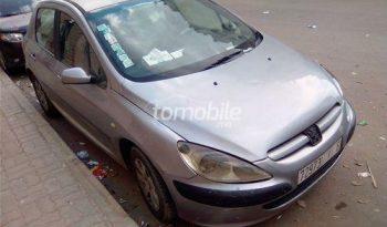 Peugeot 307 Occasion 2002 Diesel 400000Km Casablanca #64944 plein