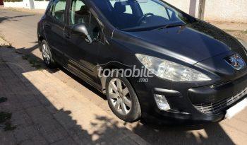 Peugeot 308  2009 Diesel 200000Km El Jadida #65523 plein