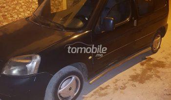 Peugeot Partner   Diesel Km Larache #64879 plein