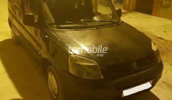 Peugeot Partner   Diesel Km Larache #64879