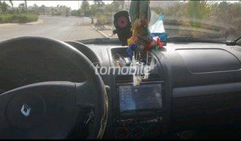 Renault Clio Occasion 2011 Essence 140000Km Agadir #65317 full