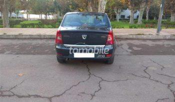 Renault  Occasion 2012 Diesel 102000Km Kénitra #65519 plein