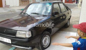 Renault R 11   Essence 240000Km Kénitra #65438 plein