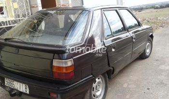 Renault R 11   Essence 240000Km Kénitra #65438 full