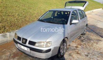 SEAT Ibiza Occasion 2002 Essence 35000Km Tanger #65009