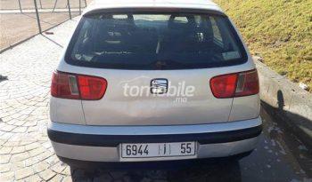 SEAT Ibiza Occasion 2002 Essence 35000Km Tanger #65009 full