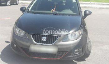 SEAT Ibiza Occasion 2012 Diesel 126000Km Tanger #64856