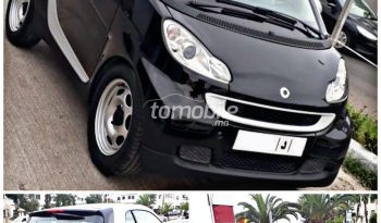 Smart Fortwo Importé  2011 Essence 70000Km Casablanca #64984