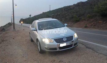 Volkswagen Passat Importé Occasion 2006 Diesel 123000Km Tanger #65335 plein