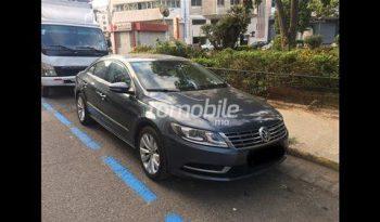 Volkswagen Passat Occasion 2015 Diesel 85000Km Casablanca #65119 full