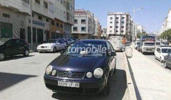 Volkswagen Polo Occasion 2005 Diesel 199990Km Tétouan #65479