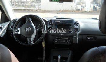Volkswagen Tiguan Occasion 2012 Diesel 164000Km Casablanca #65376 plein